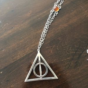 Jewelry - Harry Potter Necklace